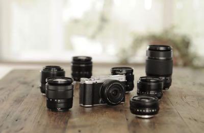 女子カメラfuji